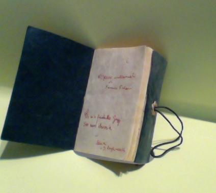 libretto geppi