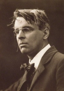 George Charles Beresford, William Butler Yeats