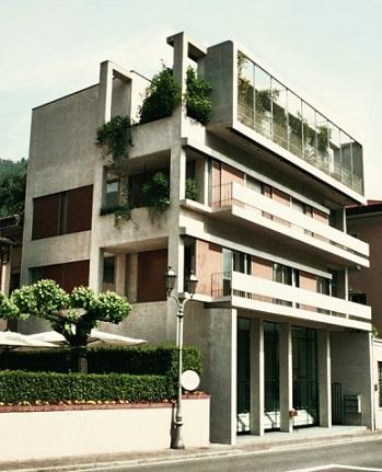 Casa a Cernobbio