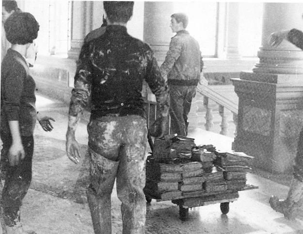 1966 Angeli del fango