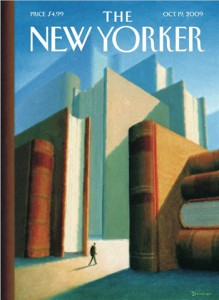 Drooker_New-Yorker-cover_World-of-Books