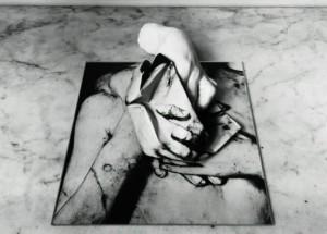 Giulio Paolini, Apollo e Dafne, 1978