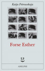 forse esther cover