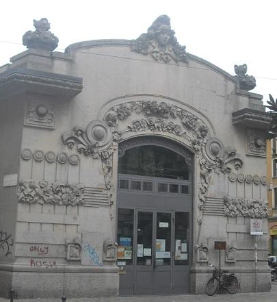 Biblioteca di Porta Venezia