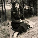 small Noor InayatKhan