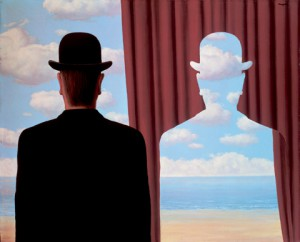 Magritte per Galeano