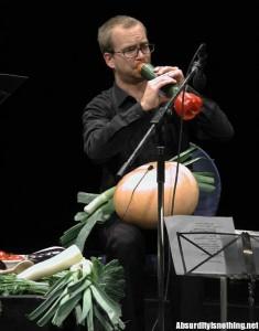 musica vegetale