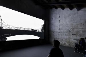 Im Heung-Soon Factory Complex, 2014 Installazione con video in HD, colore, suono. 81'.
