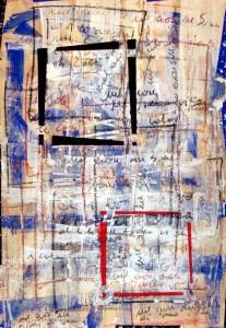 Biagio Cepollaro, Per moti di dire e Ballata postmediale (1995)