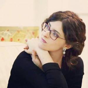 Carmen Gallo: Paura degli occhi