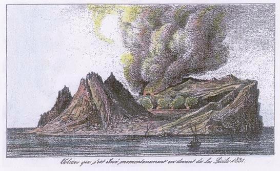 L'Atlante delle isole remote