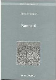 Copertina Nannetti
