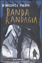 """Il coltellino (da """"Banda Randagia"""")"""