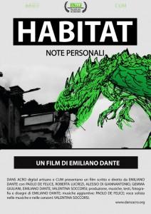Habitat – Note personali # 3