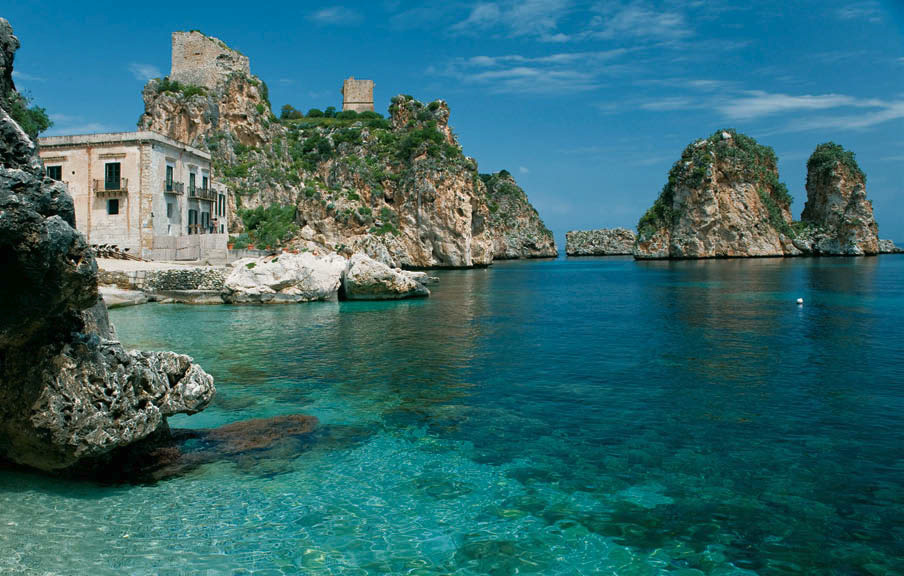 sicilia-scopello
