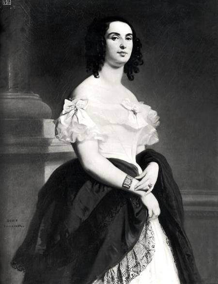 Adéle Foucher