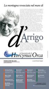Convegno horcynus
