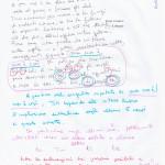 """Andrea Raos, Ghost Track per """"Spazio di Destot"""""""