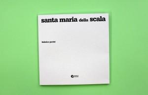 Santa Maria della Scala, Federico Pacini, Edizioni Quinlan 2016