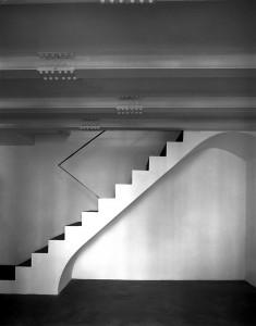 le scale di Davide Vargas