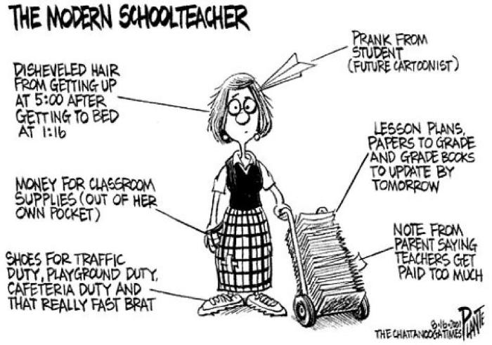 modernteacher