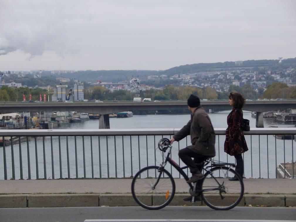 Où et Quand ? - Lourdes - de Sophie Calle © Actes Sud 2009 per l'Opificio di Letteratura reale