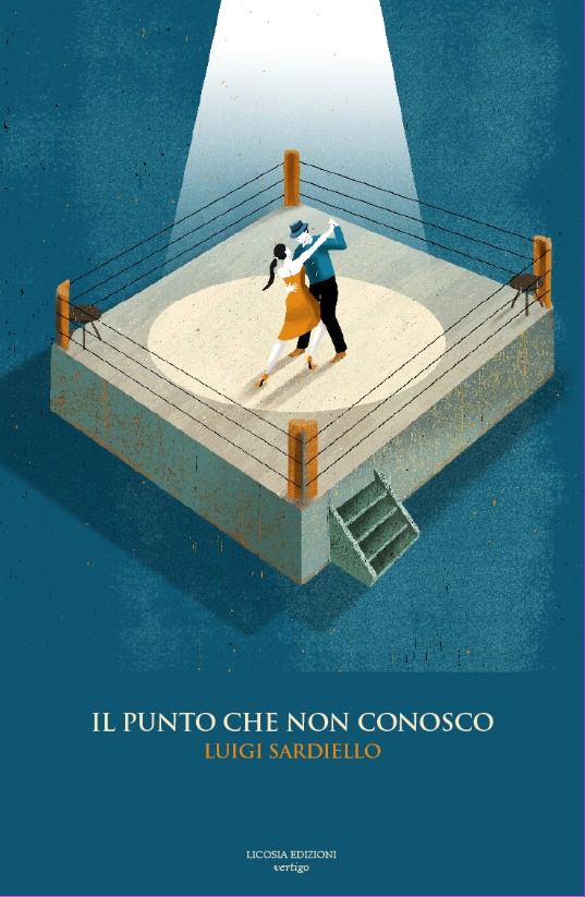 Overbooking: Luigi Sardiello
