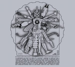 vitruvian-machine