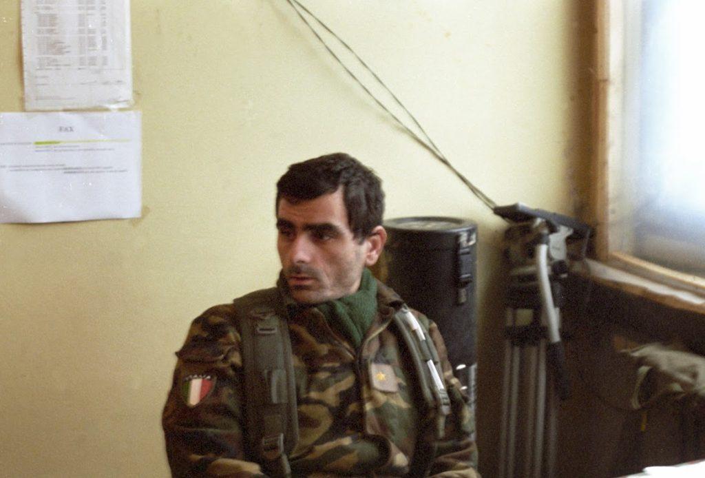 Fabio MANISCALCO