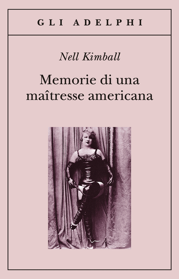memorie di una maitresse americana