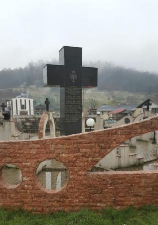 monumento a Kravica