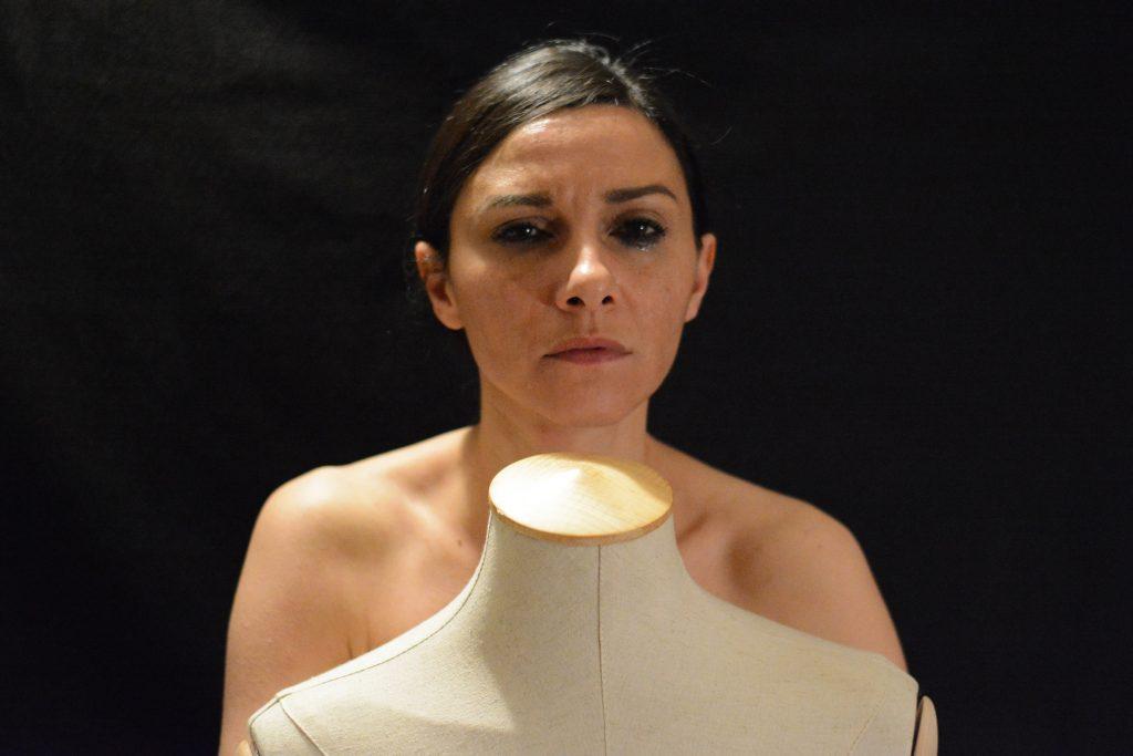Il corpo del Rialto. Resilienza artistica di un luogo.