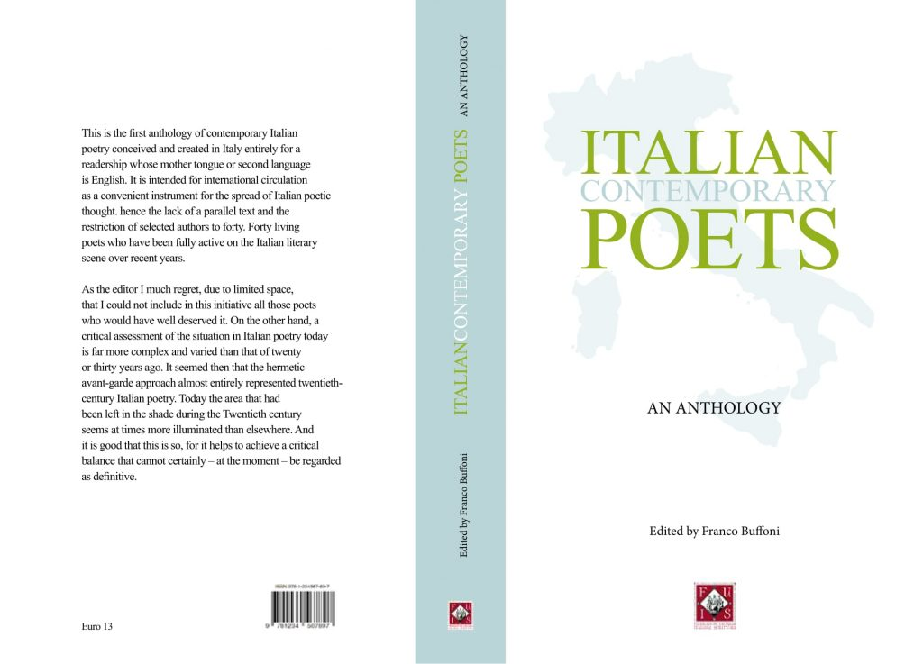 Italian contemporary poets