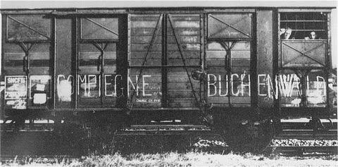compiegne buchennwald
