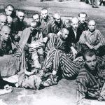 Ultima immagine di ROBERT DESNOS nel campo di concentramento di Theresienstad [1945]