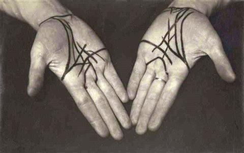 mani di desnos