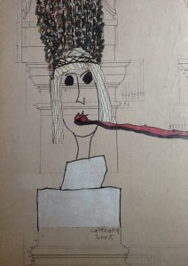 Ritratto critico di Edoardo Sanguineti. Terza e ultima parte.