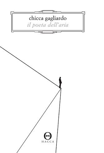 copertina Poeta dell aria