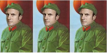 Macron: il grande management a capo dello Stato