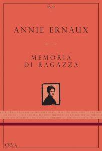 Letteratura e memoria/1: Annie Ernaux
