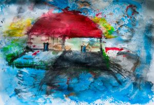 La casa al mare – Luca Lucchesi