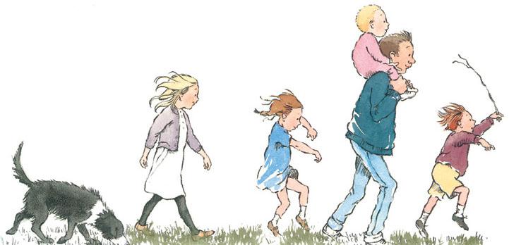 Belve, mostri e scatole di cartone. L'incontro con l'altro nei libri illustrati per l'infanzia.