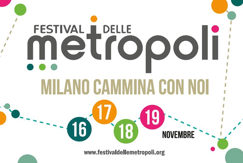 Festival delle metropoli