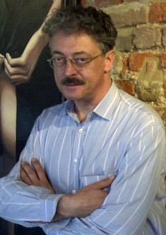 Fabio Aguzzi, il male di vivere