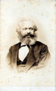 "Interférences # 17 / ""Leggete Karl Marx"": una cartografia"
