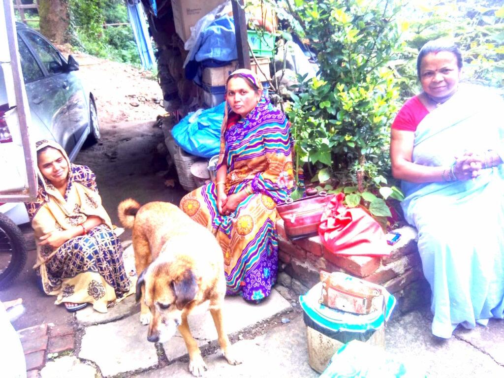 Diario della pandemia dall'Himachal Pradesh  # 2