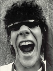 L'urlo - Mauro Baldrati